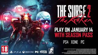 VideoImage1 The Surge 2 - The Kraken Expansion