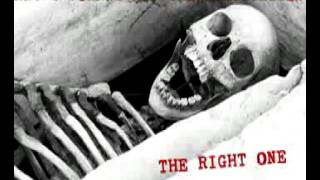 Angry Johnny And The Killbillies -The Right One