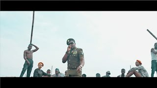 CDQ   Ibile Mugabe (Official Video)