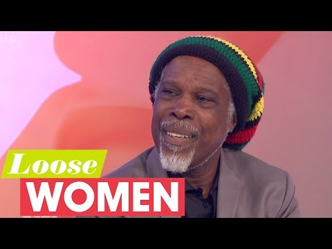 Billy Ocean On His Music And Marriage   Loose Women