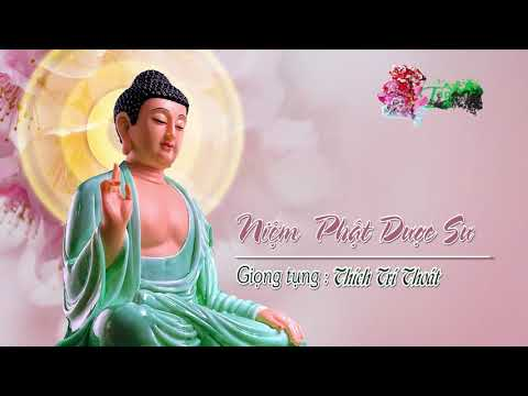 Niệm Danh Hiệu Của Đức Phật Dược Sư