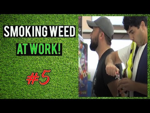When Smoking Weed Goes Wrong! WEED FUNNY FAILS AND WTF MOMENTS! #5