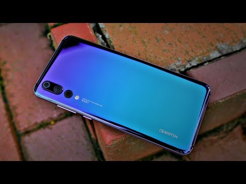 Huawei P20 Pro Review (in-depth) – The Best Huawei Smartphone Yet