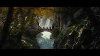 The Hobbit: The Desolation of Smaug - Main Trailer
