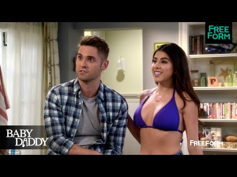 Baby Daddy 5.10 (Preview)