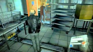 Resident Evil 6 Walkthrough (Leon Campaign) Pt.1 -  Don't Eat Daddy!