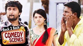 Nani Satyam Rajesh Non Stop Comedy Scenes | Non Stop Jabardasth Comedy Scenes | Bhavani Comedy Bazar
