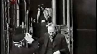 preview picture of video 'Otvorenie železničnej trate generála Štefánika (Púchov - Horní Lideč)'