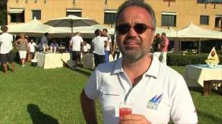Youtube: Intervista a Simone Tani, Forum Sailing Cup 2013