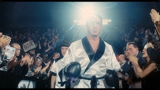 Razor - Character Featurette - Grudge Match