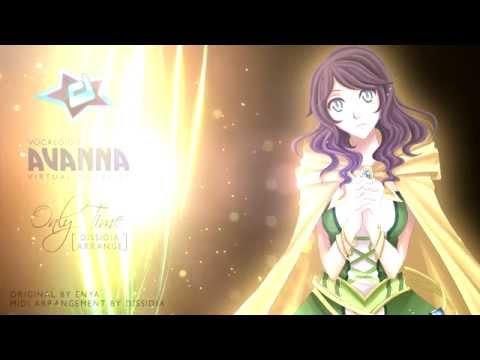 VOCALOID 3 AVANNA - Only Time [Dissidia Arrangement] (Original by Enya)