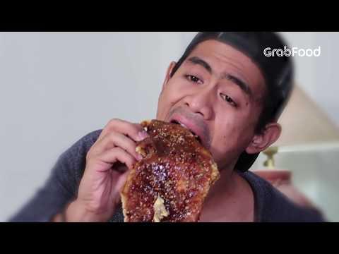 Mukbang Makanan Enak di Medan bareng Tanboy dan Gerry