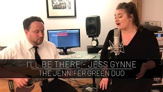 Wedding Singers UK | I'll Be There   Jess Glynne (Cover)