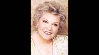 Patti Page - How Much Is That Doggy In The Window
