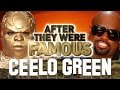 CeeLo Green - AFTER They Were Famous - GRAMMYS Gnarly Davidson