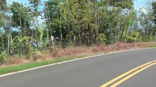 preview picture of video 'Driving down the Road to Hana, Maui'