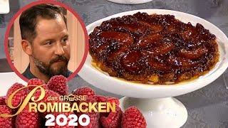 Ekelhafter Kuchen: Jury ist schockiert | Verkostung | Das große Promibacken 2020 | SAT.1