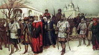 Ancient Slavic Battle Music Mix