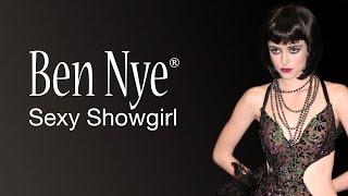 Showgirl Makeup Tutorial | Ben Nye Makeup