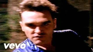 Morrissey - We Hate It When Our Friends Become Successful video