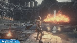 Descargar MP3 de Dark Souls 3 All Pyromancy Tome Locations gratis