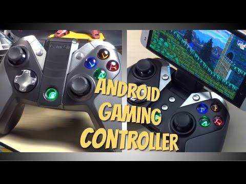 ANDROID Gamepad Controller Gamesir G4s im Test - So macht spielen Spaß 😃
