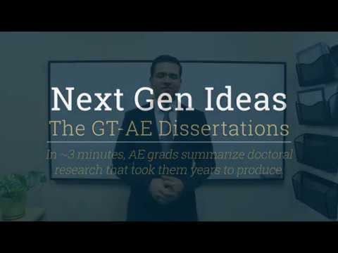 mp4 Aerospace Engineering Thesis, download Aerospace Engineering Thesis video klip Aerospace Engineering Thesis