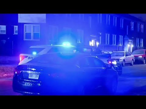 2 shot during online dating meet up turned robbery
