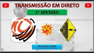 CN 2020/21 | 7ª Jornada | NCB x CRCQL