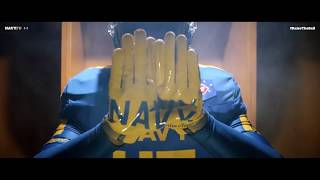 Army-Navy Blue Angels Uniform Release Video
