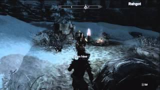 Skyrim - All Dragon Priest Mask Locations