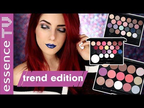 My Only 1 Lipstick Palette by essence #6