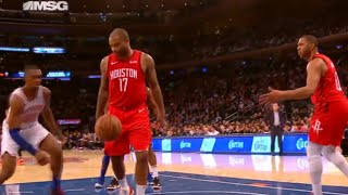 NBA - When Players Forgot How To Play Basketball