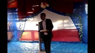 preview picture of video 'Mahubiri ya Jumapili Tarehe 01 Machi, 2015'