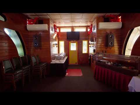 Skipperliner Dinner Boat video