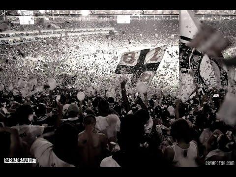 """Camisas Negras"" Barra: Guerreiros do Almirante • Club: Vasco da Gama"
