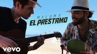 Maluma - El Préstamo (Acapella desde Río de Janeiro)