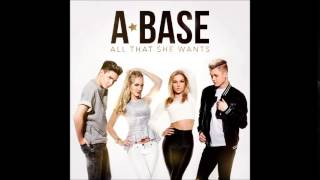 A-Base - All That She Wants (Extended) (Audio)