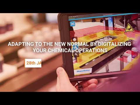 Digitalizing your chemical operations - Rockwell Automation