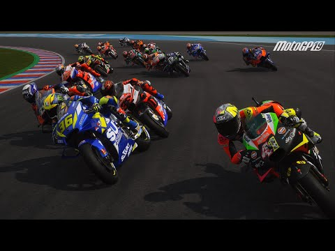 MotoGP 19 | Pro Career Pt 39: I'm All Over The Place!! (Xbox One X)