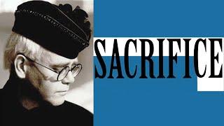 Elton John - Sacrifice (HD)