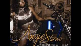 Angie Stone Maybe