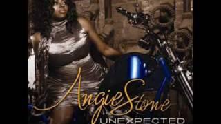 Angie Stone Maybe