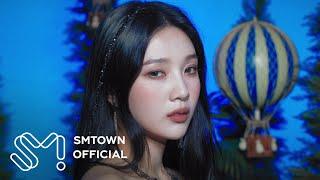 Red Velvet 레드벨벳 'Queendom' Mood Sampler
