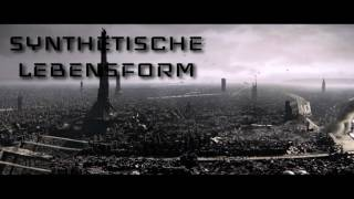 "Video SYNTH-ME LABEL PRESENTS: Synthetische Lebensform ""Extravagant"""