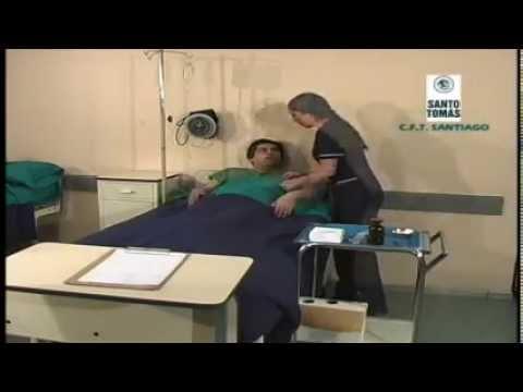 Cómo tratar el pie diabético