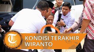 Kondisi Wiranto Menurut Penjelasan Direktur RSUD Berkah