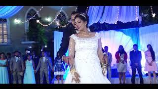 Mabyn Carlos Wedding | First Dance