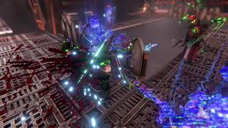 VideoImage1 Warhammer 40,000: Mechanicus - Heretek