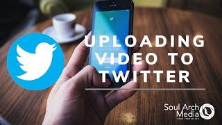 How To Upload Videos To Twitter |  Twitter Video Upload Guide